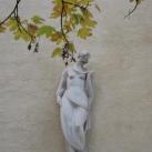 Épületdíszítő-szobor