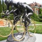 Olimpia - Kerékpározók