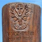 Vadász-emlékfa
