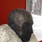 Nagy Sándor szobrász