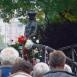 Nagy Imre miniszterelnök szobra