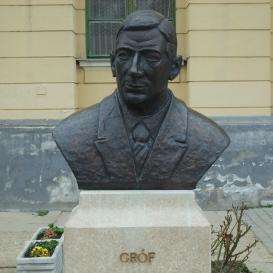 Gróf Klebelsberg Kunó