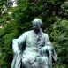 Jókai Mór-szobor