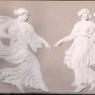 Táncoló nőalakok