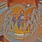 A Szent Angyalok-templom oltárképe