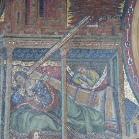 A Santa Maria Maggiore-bazilika alapításának legendája