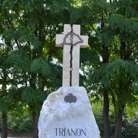 Trianoni emlékmű