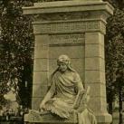 Reviczky Gyula síremléke