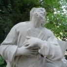 Szent Péter és Mária Magdolna tömegrekonstrukciója