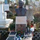 Agárdy Gábor színművész síremléke