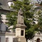 Josef František Smetana-emlékmű