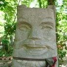 Uray Tivadar síremléke