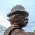 Halász szobor