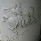 Hófehérke-relief