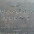 Balassa Bálint