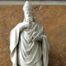 Szent Adalbert-oltár szobrai