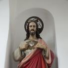 Szent Szív-szobor