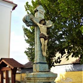 Varga-Horváth-kereszt