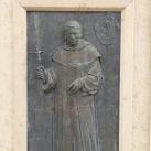 Vezér György Ferenc síremléke
