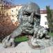 Fehér Ferenc - mellszobor