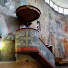 A Nádorvárosi templom – szószék díszítményei