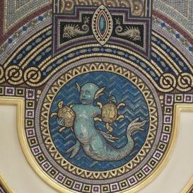 Kupolaívek mozaikjai