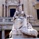 Viktória királynő emlékműve