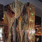 Art (Művész) mozi mozaik oszlopai - 1.
