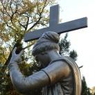 Svetits Mátyás és családja síremléke