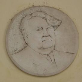 Gerevich Tibor