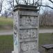 Tompa Mihály-emlékmű