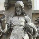 A Megváltó Krisztus