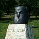 Szabó Dezső-emlékmű
