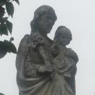 Szent József a gyermek Jézussal