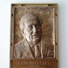 Mosonyi Emil