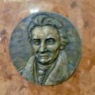 Eckstein Ferenc-emléktábla