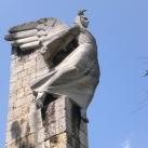 Prohászka-emlékmű