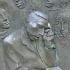 Simon István síremléke