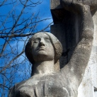 Munkácsy Mihály síremléke