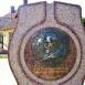 Tisza István-emlékoszlop
