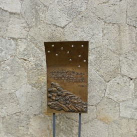 Holokauszt-emlékmű