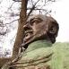 gróf Széchenyi István-mellszobor