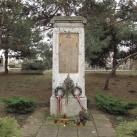 I. világháborús-emlékmű