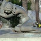 Vályi Nagy Frigyes síremléke