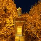 II. Géza-szobor