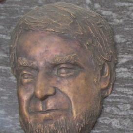 Gyurkovics Tibor-emléktábla