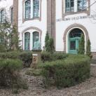 Borbély Sándor-mellszobor