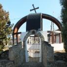 Szent István Korona-emlékmű