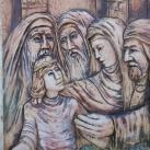 A 12 éves Jézus a jeruzsálemi templomban