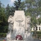 Hősi emlékmű